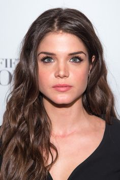 Marie Avgeropoulos born June 17, 1986.