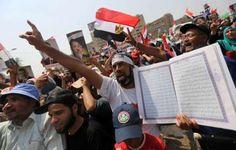 Egypt's Interim President Makes a New Government | Washington Post