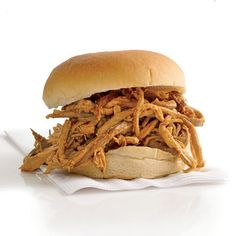 Carolina Pulled Pork  #recipe #southernfood