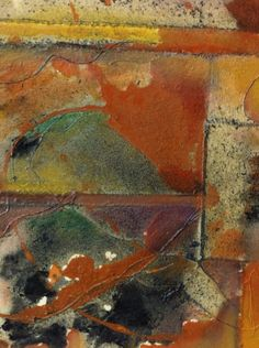 Abstract piece by Russell Ellison. The Center for Contemporary Arts, Abilene Texas.  http://www.center-arts.com/