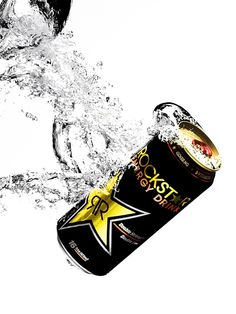 RockStar! Favorite Energy Drink