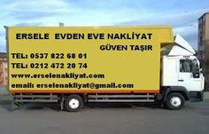 HALKALI EVDEN EVE NAKLİYAT 0532 478 75 44
