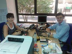 Nueva oficina en Madrid!