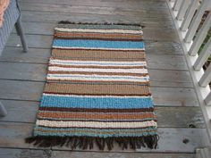 baling twine rug - Google Search