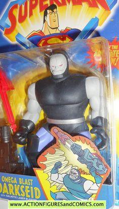 """Robocop-Vintage Robocop la serie 3.75/"""" Figura De Acción Moc Orion Toy Island"""