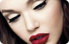 Como maquillarte en Noche Vieja