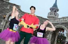 Disney Princess Half Marathon: February 2017  To run two half marathons in 2017.