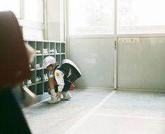 school days #2 by Hideaki Hamada, via Flickr