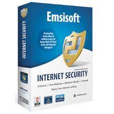 EMSISoft Internet Security 12 License Key Free Download