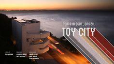 My lovely city...Porto Alegre...Rio Grande do Sul...Brasil.