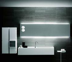 ... su Bagni Minimalisti su Pinterest  Bagno, Ceramica e Interior design