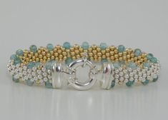 Daylight Apatite  Apatite Sterling Silver 14K by DoveraDesigns