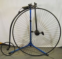 Antique Bikes On Ebay Farthing vintage bicycle