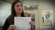 Middle School English Language Arts - Teaching Themes---Love this site. Videos and printouts to help you teach!!!