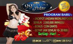Beberapa Cara Menang Poker online terpercaya yang Sederhana dan Mudah