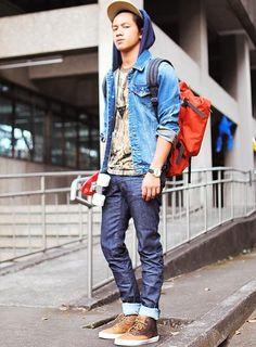 We Love Mens Fashion On Pinterest Men 39 S Fashion
