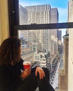 Manhattan - New York, NY. Beautiful city view