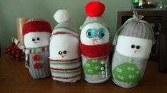 15 Cheap and Easy Christmas Crafts
