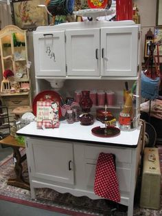 Hoosier Cupboard from FB pic