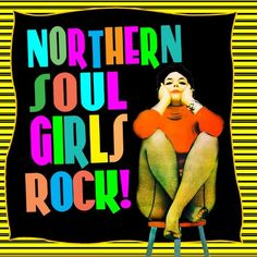 Oh yes they do... Northern Soul, Soul Searching, Motown, Rock, Music, Notes, Artists, Amazon, Girls