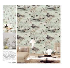 non wooven wallpaper