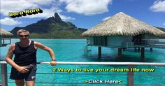 2 Ways To Live Your Dream Life now.  what way are you following and is it really working?  See here...https://goo.gl/HpxnbJ #liveyourdreamlife