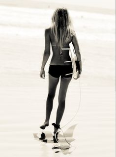 Surf Girl  |  #photography  #surf