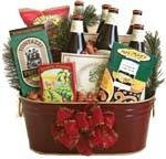 Chill with beer available for India delivery. Fast and Secured online gifts delivery to India. Assured door step gifts delivery. Visit our site : www.giftbasketstoindia.com/christmas-hamper.html