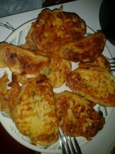 Patates böreğim ;)