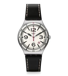 CATERHBLACK (YWS403C) - Swatch International