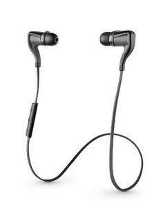 Heavy Duty Comfortable 2  pieces.Black Earhooks for Plantronics ERA