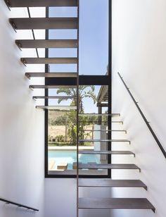 "Villa treppenhaus modern  vividessentials: "" Villa MQ Luxury Residence – Tremelo, Flemish ..."