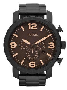 FOSSIL NATE | JR1356
