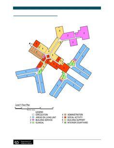 11 best Hospital floor plans images on Pinterest | Floor plans ...