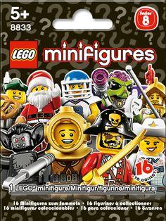 Products - Minifigures LEGO.com