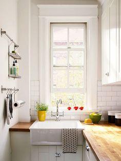 Sua Cozinha É Pequena?por Depósito Santa Mariah