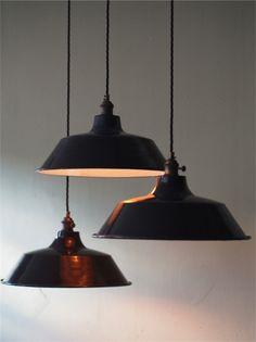 Les 20 meilleures images de Lampes industrielles