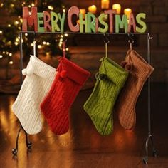 Images about christmas stocking floor stand on pinterest stocking