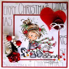 RUTSCHT: Merry White Christmas