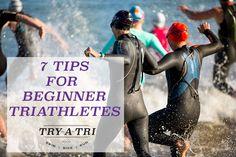 7 Training Tips for Beginner Triathletes from Pro Radka Vodickova | Liv-Cycling