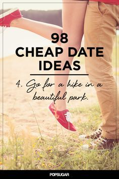 Going on dates doesn't always have to mean draining your wallet at fancy restaurants. There are plenty of affordable and entertaining dates you can go on with your significant other.