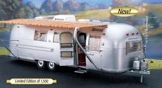Franklin Mint Airstream land yacht miniatures for sale | Modell-Paradies Modellautos BBR CMC Danbury Mint Exoto Minichamps