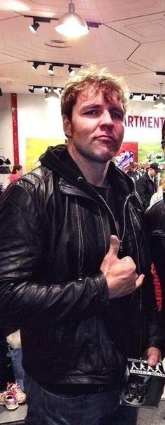 dean ambrose | Tumblr HE IS TOTALLY PERFECT!!!!!<3<3<3