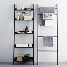1000 images about repisas on pinterest shoe storage for Banos super pequenos
