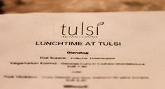 Tulsi Indian Cuisine Restaurant Bar, Vienna, Foodies, Tattoo Quotes, Restaurants, Indian Dishes, Indian Kitchen, Role Models, Easy Meals