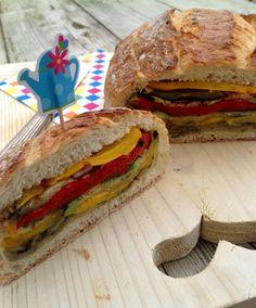 PipFoods :: Gevuld Brood