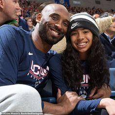 Kobe Bryant 8, Kobe Bryant Family, Uconn Womens Basketball, Women's Basketball, Basketball Quotes, Converse Basketball, Basketball Tattoos, Basketball Workouts, Black Celebrities