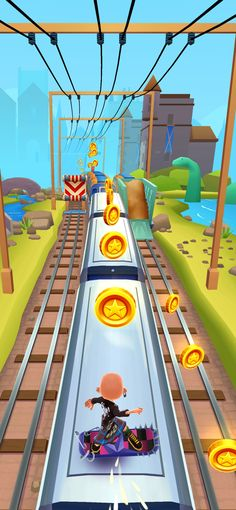 Subway Surfers na App Store Iphone 4s, All Games, Games To Play, Ipod Touch, Subway Surfers Download, Ipad, App Store, Android, Inventors