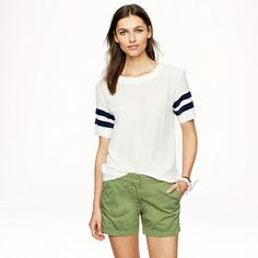 Fashion CPAs LLP: Spring to Summer Transition Staple Piece--J.Crew C...