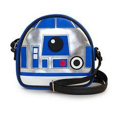 0d78a9b7c6 hello kitty · R2-D2 Crossbody Bag R2 D2